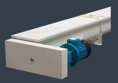 Screw and Mixing Conveyors