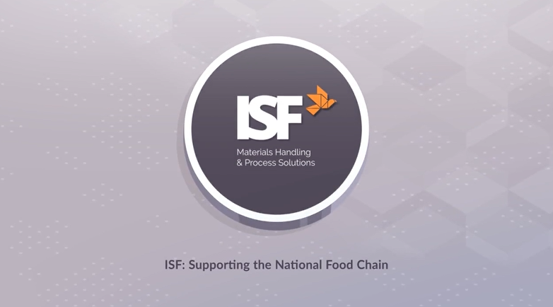 How ISF Support the National Food Chain