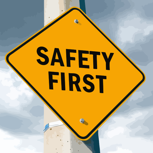 HOW ISF ARE IMPLEMENTING COVID-19 SAFETY MEASURES